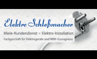 Elektro Schloßmacher