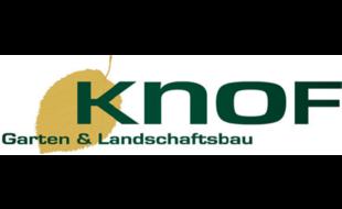 Logo von Knof, Arvid