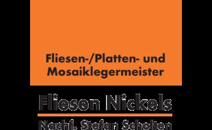 Bild zu Fliesen Nickels in Mönchengladbach