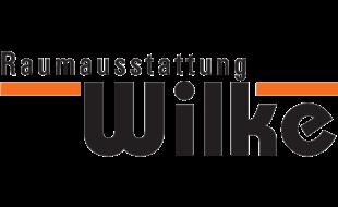 Logo von Wilke Raumausstattung