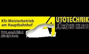 Logo von Autotechnik Jürgen Klein