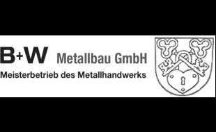 Bild zu B + W Metallbau GmbH in Düsseldorf