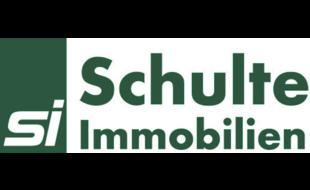 Logo von Schulte Immobilien