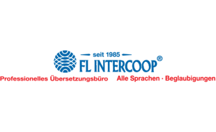 Logo von FL Intercoop