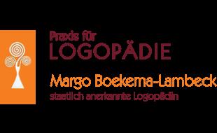 Boekema-Lambeck, Margo Dipl. -Logopädin (NL)
