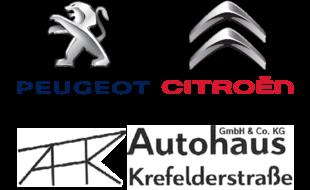 Autohaus Krefelder Str. GmbH & Co. KG