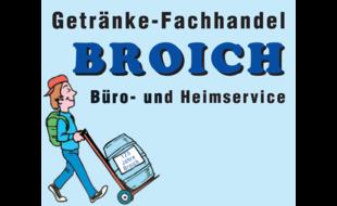 Broich Getränke-Fachhandel