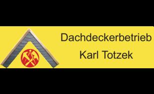 Bild zu Totzek Karl Dachdeckerbetrieb in Velbert