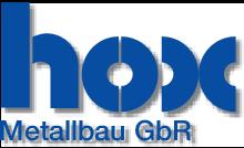 Hox Metallbau GbR