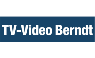 TV-Video Berndt