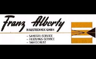 Bild zu Alberty Franz Haustechnik GmbH in Düsseldorf