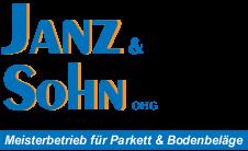 Janz & Sohn OHG Parkett-Fachbetrieb