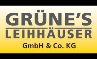 Grüne's Leihhäuser