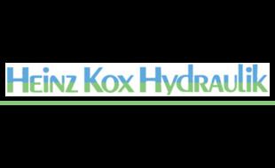 Logo von Heinz Kox Hydraulik GmbH