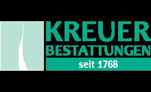 Logo von Kreuer Bestattungen