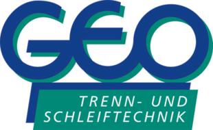 Logo von GEO Trenn- und Schleiftechnik