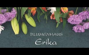 Bild zu Blumenhaus Erika GbR in Neuss