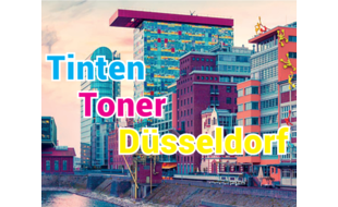 Bild zu Tinten & Toner Düsseldorf in Düsseldorf