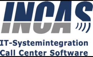 Logo von IT-Systemhaus Krefeld INCAS GmbH