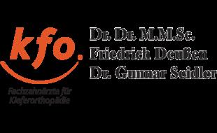 Deußen Friedrich Dr. Dr. M.M.Sc. Seidler Gunnar Dr.