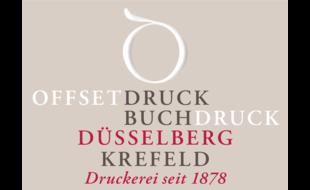 Bild zu Buch-Offset Düsselberg in Krefeld
