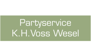 Voss Partyservice