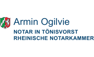 Notar Armin Ogilvie