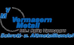 Vermasern Metall