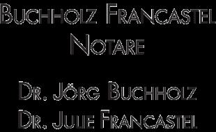 Bild zu Buchholz Jörg Dr. u. Francastel Julie Dr. in Moers