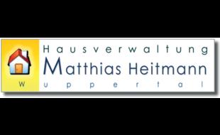Bild zu Hausverwaltung Heitmann Matthias in Wuppertal