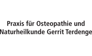 Bild zu Praxis f. Naturheilkunde u. Osteopathie Gerrit Terdenge in Solingen