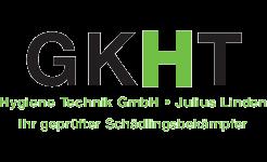 Logo von G.K.H.T. Hygiene Technik GmbH