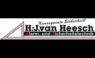 H.-J. van Heesch Alarm + Sicherheitstechnik GmbH