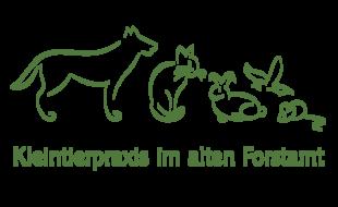Kleintierpraxis im alten Forstamt