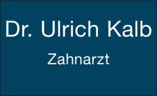 Kalb Ulrich Dr.