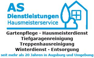 AS Dienstleistungen