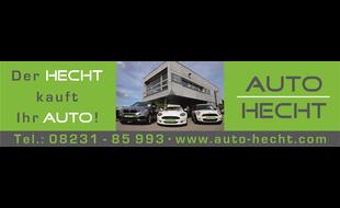 Bild zu Auto Hecht in Königsbrunn bei Augsburg