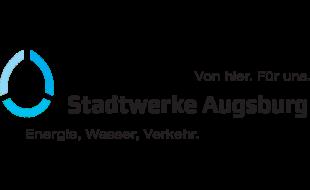 Bild zu Stadtwerke Augsburg in Augsburg