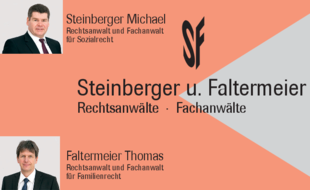 Bild zu Steinberger u. Faltermeier in Essenbach