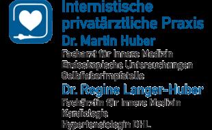 Bild zu Huber Martin Dr. in Straubing