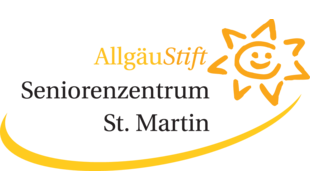 AllgäuStift Seniorenzentrum St. Martin