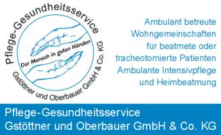 Bild zu Gstöttner und Oberbauer GmbH & Co. KG in Simbach am Inn