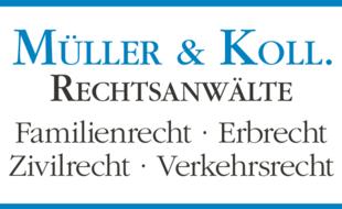 Müller & Koll. Rechtsanwälte
