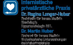 Bild zu Langer-Huber Regine Dr. in Straubing