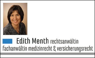Bild zu Menth Edith in Passau