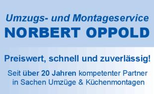 Umzugs- u. Montageservice Norbert Oppold