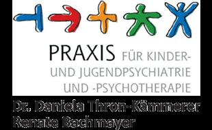 Bild zu Thron-Kämmerer Daniela Dr. und Bachmayer Renate in Landshut