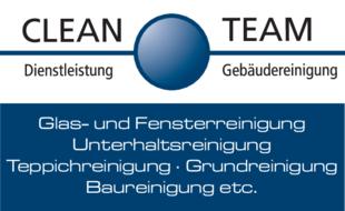 Clean Team Gebäudereinigung