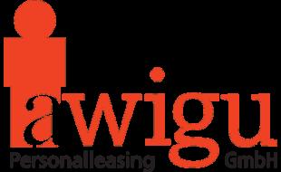 Logo von awigu Personalleasing GmbH
