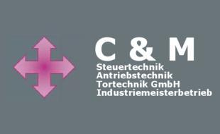 C & M Steuertechnik Antriebstechnik Tortechnik GmbH
